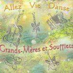 CD3 Allez Vie Danse